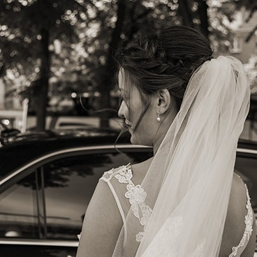 Hire a Croydon Prestige Taxi for any occasion - a wedding, a prom, a funeral - where you want to travel in comfort and style.